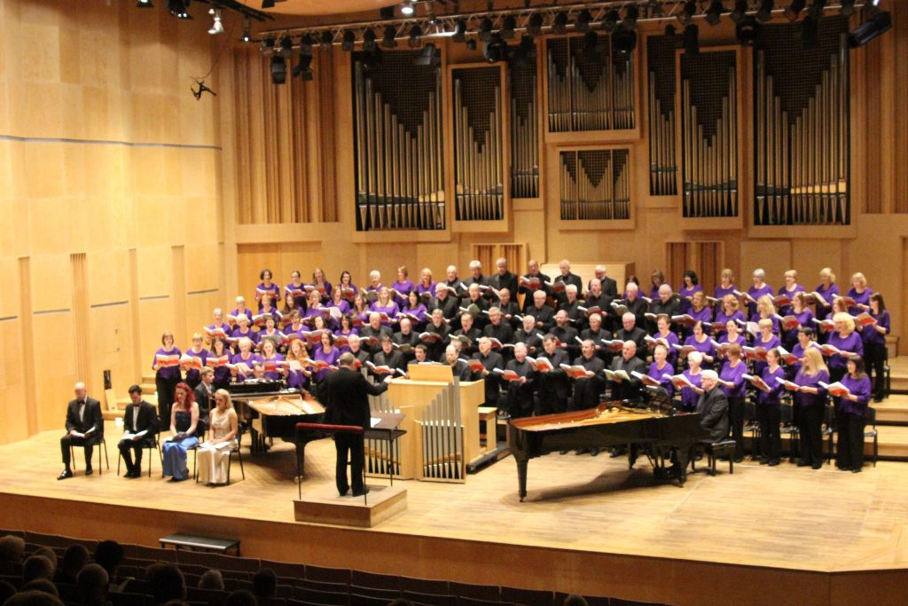 City of Glasgow Chorus